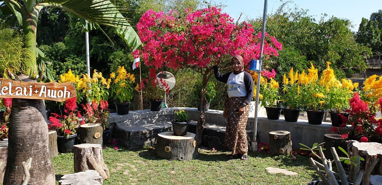 Taman Rekreasi Baru di Kecamatan Umbulharjo