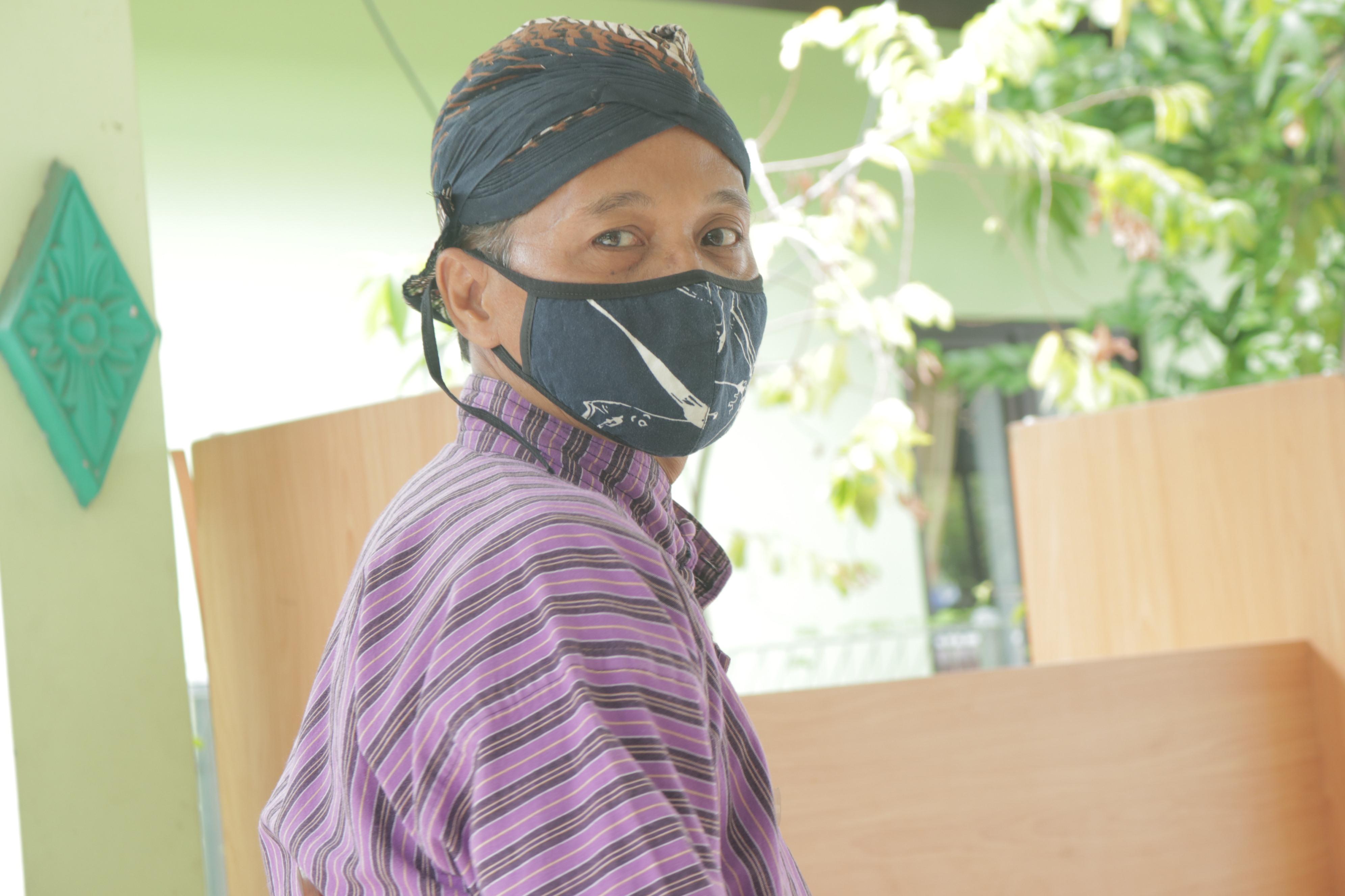Galeri Foto Karyawan dan Karyawati Kecamatan Umbulharjo HUT Kota Jogja ke 264